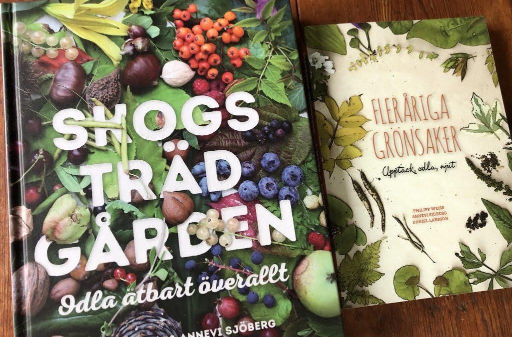 Biologisk Mångfaldens dag – en inspirationstur med Annevi Sjöberg