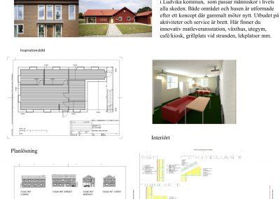 E3: byggprojekt smahus P2