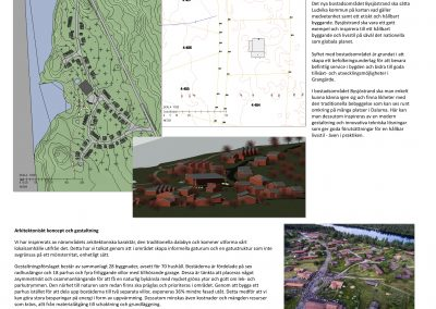 D1: Villa Saxhyttan (P2)